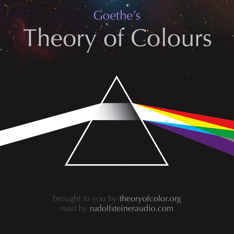 Theory of Color Audiobook